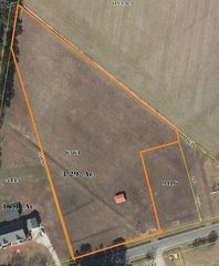 3.29 Acre Farmland-Lot