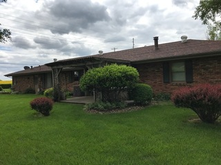 NICE 3 BEDROOM RANCH HOME AND CONTENTS IN CARMI