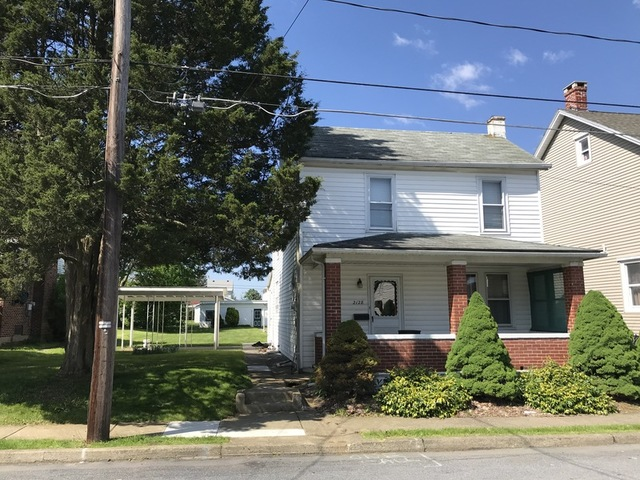 Whitehall Real Estate Auction