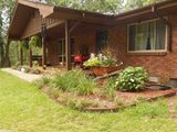 For Sale 2,520 ±SF, 3 or 4 Bedroom, 2 Bath Brick Home on 6.43± Acres
