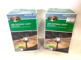 Online Only Outdoor Lighting and Equipment
