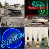 Thursday Night Auction - Annual Inventory Blowout Auction