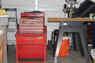 Tool auction, furniture, jewelry and coins - Auction Portal Network