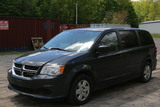 2012 Dodge Grand Caravan Auction Ending 5/30