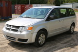 2010 Dodge Grand Caravan Auction Ending 5/30