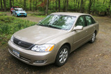 2000 Toyota Avalon Auction Ending 5/30