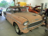 Estate Collector Cars, Motorcycles, RV's, & Tools!