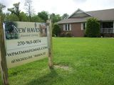 New Haven Assisted Living Facility - Marion, KY