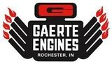 2- Day  Gaerte Engines Business Liquidation Auctio