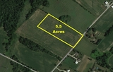 5.5 Acres, Spring Valley Township