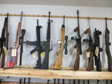 Firearms & Sporting Goods Auction