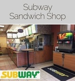INSPECT TODAY Subway Online Auction Fairfax, Va