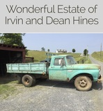 Wonderful Estate of Irvin and Dean Hines