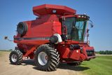 NO-RESERVE LOW HOURED, LOW ACRE FARM MACHINERY RETIREMENT FOR BRUCE & KATHY MAURER
