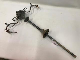 Online Only Auction Of Antiques, Tools, Collectibles, & Store Displays