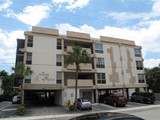 2 BED 2 BATH TOP FLOOR WATERVIEW CONDO WITH 60 FT DOCK
