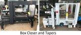 Online Only Auction- Surplus Equipment to the Ongoing Operations of a Major Equipment Rebuilder