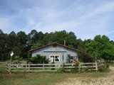 Cabin and 23 Acres on Ouachita River