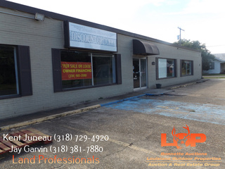 Commercial Property For Sale in Cottonport, LA