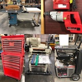 Thursday Night Auction - June 20
