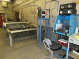 AUTO BODY SHOP, WELDING SHOP & SMALL ENGINE REPAIR SHOP