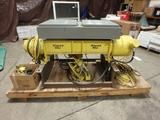 Online Auction - Industrial Equipment