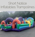 Party Inflatables Online Auction Frederick, MD