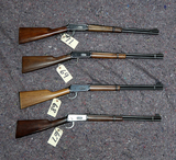 Excellent Firearm Auction: Friday Morning, August 23rd, @ 8:00 A.M.