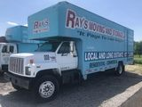 Ray's Movers Excess Equipment & Unpaid Storage Auc