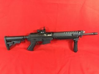 Summer Firearms, AMMO, & Accessories - Cargile Auctions