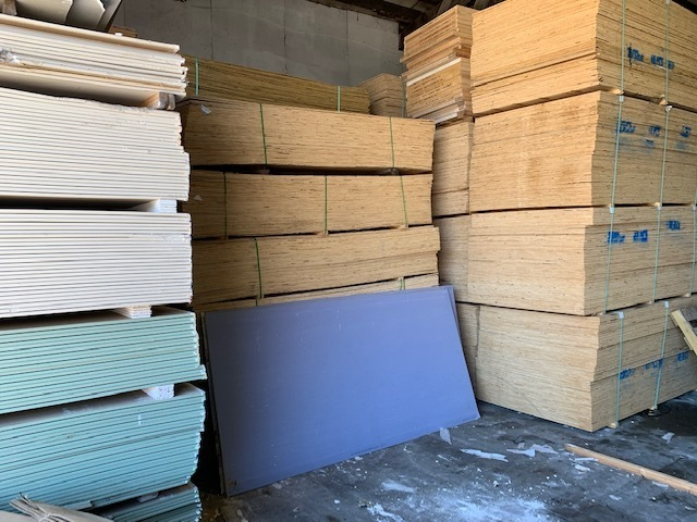 BUILDING MATERIALS & SUPPLIES - BUILDERS, DEALERS, HOME OWNERS, EVERYONE WELCOME!