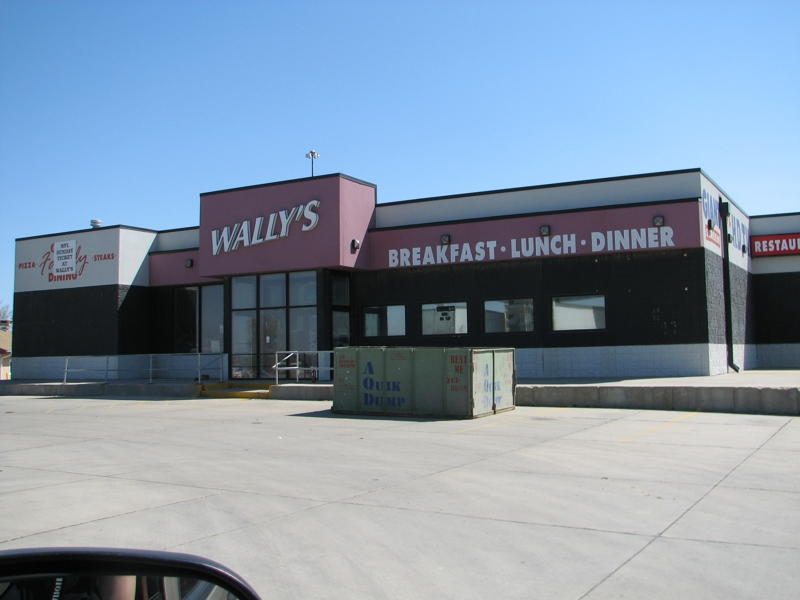 Wally\'s Place C Store-Bar and Grill Liquidation and Salvage Auction ...