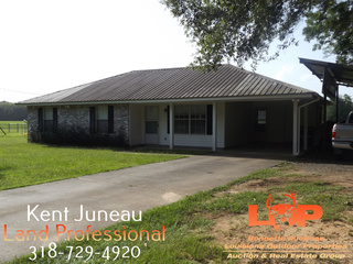 House For Sale in Plaucheville, LA