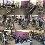 Anytime Fitness Business Closing Timed Auction