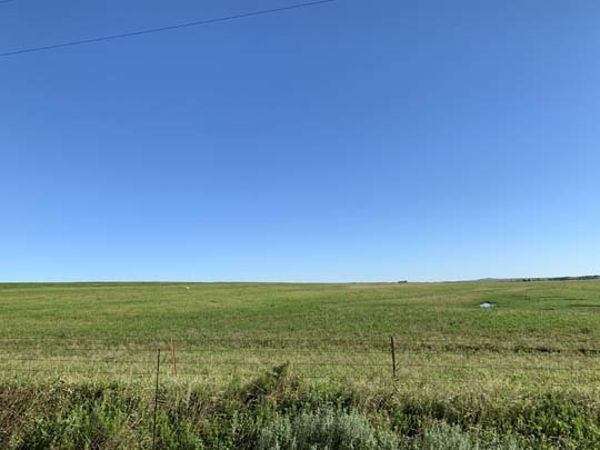240 ACRES CUSTER COUNTY BETWEEN WEATHERFORD AND THOMAS