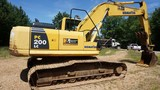 Excavating Company Auction