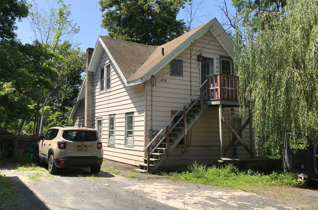 2-Family Investment Opportunity!
