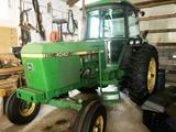 LARGE COUNTRY AUCTION