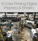 Printing Company Online Auction Hyattsville, MD