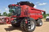 PRE-HARVEST AREA FARMERS CONSIGNMENT AUCTION