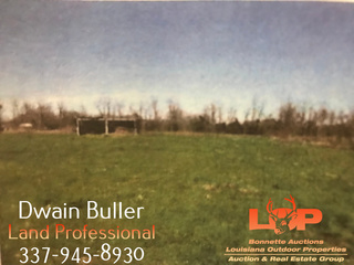 6 +/- Acres in Opelousas, LA