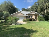 4BR/2BA Home on 8+ Acres close to Gainesville