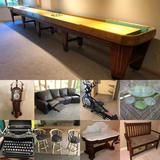 Executive Moving Timed Online Auction - Short Notice