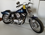 Motorcycle & Tools Online Auction