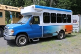 Orange County Surplus Bus Auction ending 7/31