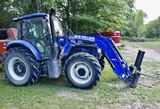 Excellent Auction of Late Model Farm Machinery - Saturday Morning, September 21st @ 10 A.M.