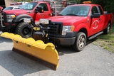 Rhinebeck Highway Department Surplus Auction Ending 8/5