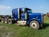ONLINE BANKRUPTCY AUCTION - TRUCKS, TRAILERS, ATVS & MORE!