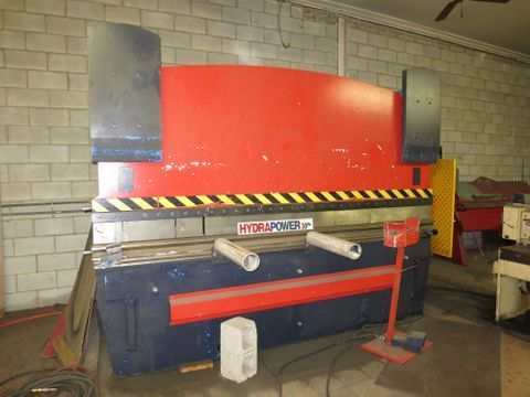 Manufacturing Equipment Auction