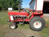 Acreage Equip.; Antique Machinery; Tools, etc